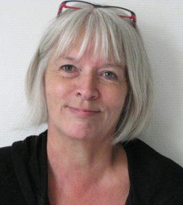 Rita Nygaard