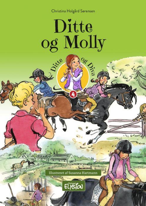 Ditte og Molly