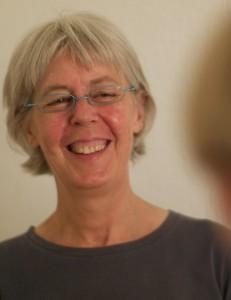 Mary McGovern