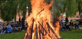 Sankthansaften med Nordisk Sommer
