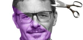 Litterær frisørsalon - med Søren Jessen