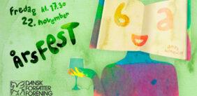 Årsfest i Østjylland