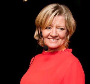 Anne-Marie Donslund