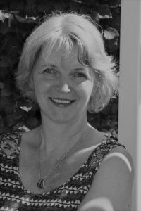 Annette Bjørg