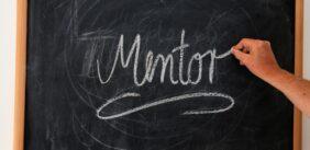 Bliv mentor for et nyt medlem!