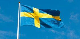 Besøg i Sverige den 29. september!
