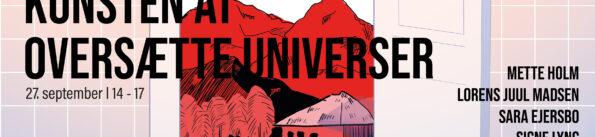 Kunsten at oversætte universer