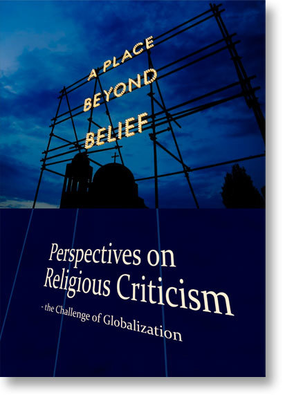 Perspectives of Religious Criticism – the Challenge of Globalization