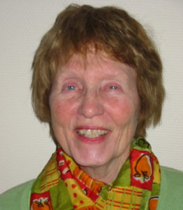 Edith Theis-Nielsen