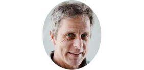 Månedens fagforfatter: Johannes Fibiger