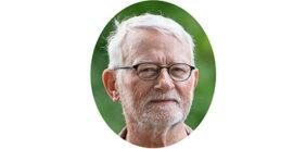 Månedens fagforfatter: Jens-Emil Nielsen