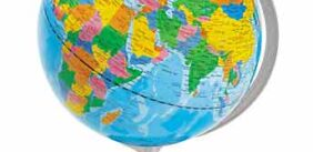 De fire mål for F-gruppens internationale netværk