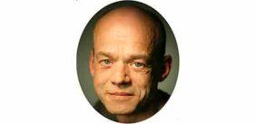 Månedens fagforfatter: Lars Rasborg