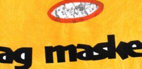 Bag masken – i Kulturnatten
