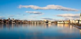 Åbent kald til Iceland Writers Retreat