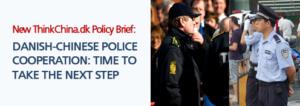 Danish-Chinese police cooperation