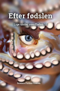 Novellen Urinstinkter i Science Fiction Cirklens antologi 2017