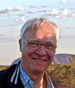 Johannes Ejner Lundstrøm