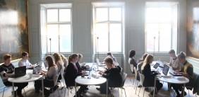 Kom og skriv – nu med to nye facilitatorer