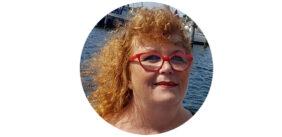 Månedens fagforfatter: Hanne Fabricius