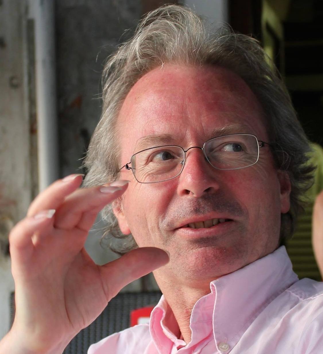 Jesper Lützhøft