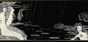 Om havfruer, digte og regn