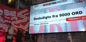 ORDkraft-festival i Aalborg