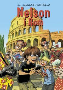 Nelson-i-Rom-omslag