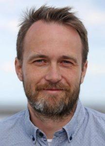 Martin Krogh Andersen