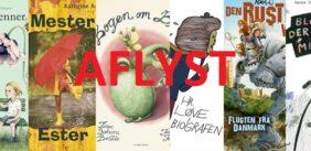 AFLYST: Mød de nominerede
