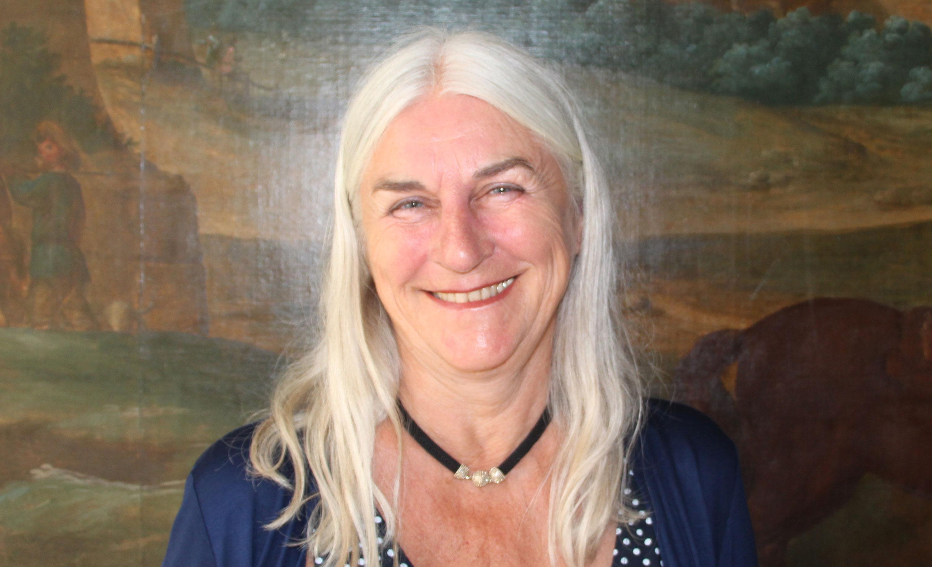 Anne Hjælmsø