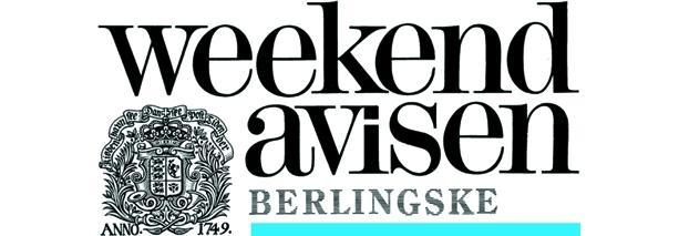 Tysk oversætter for Weekendavisen