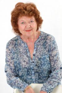 Ursula Ariane Baum Hansen