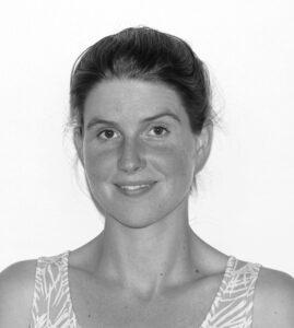 160622: Kirsten Marthedal Portræt