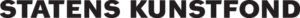 160519: Statens kunstfond logo