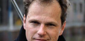 Formand Morten Visby udtaler sig om Arne Herløv Petersen og sag mod PET og Rigsarkivet
