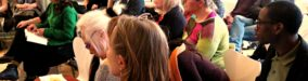 Kbh.: Informationsmøde med de to litterære udvalg under Statens Kunstfond