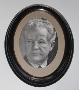 Harry Søiberg