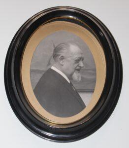 Jørgen Vibe