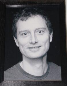 Per Helge Sørensen
