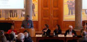 Konference på Christiansborg: Hvad er forfatterens og litteraturens rolle i samfundet?