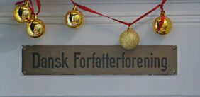 God jul og godt nytår!