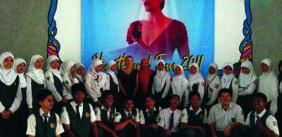 Indonesisk  lyrikeventyr