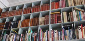 Foreningen mener: Fremtidens biblioteker