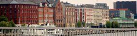 Nordisk reception på Nordatlantens Brygge