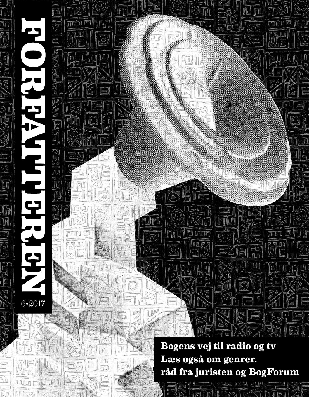 Den digitale bog og udlånet fra bibliotekerne