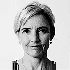 Anna Bridgwater
