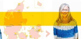 Den første Hvem er Danmark?-tekst er klar til læserne