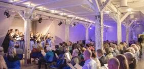 Dansk Forfatterforening i B.T efter aflysning fra kulturministeren