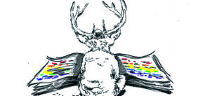LGBT+-litteratur  – mode eller mangelvare?